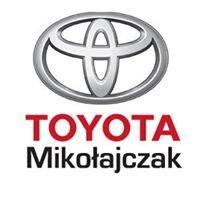 Toyota Mikołajczak Leszno