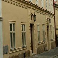 Židovská škola v Jičíně