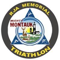 RJA Memorial Mighty Montauk Triathlon