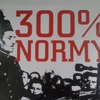 300%Normy - Bar