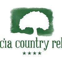 Country relais Liscia