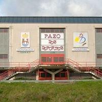 Pazo dos Deportes Paco Paz-Deputación de Ourense