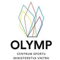 OLYMP Centrum sportu Ministerstva vnitra