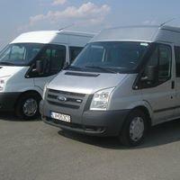 Lacibusz személyszállítás,zenekarszállítás,mikrobusz bérlés