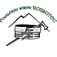 Folklórny súbor ROZSUTEC
