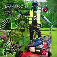 The Lawn Trooper Garden Care