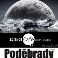 Science Cafe Poděbrady