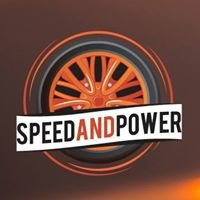 Speedandpower
