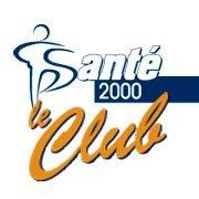 Santé 2000 le Club
