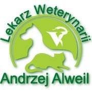 Gabinet Weterynaryjny lek. wet. Andrzej Alweil