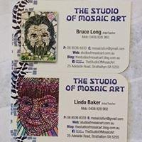 The Studio of Mosaic Art