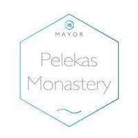Mayor Pelekas Monastery