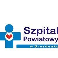 Powiatowe Centrum Zdrowia Szpital Powiatowy w Drezdenku