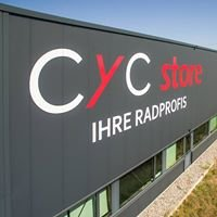 CYC store & events