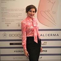 Natallia Romanowska Medycyna Estetyczna