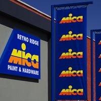 Reyno Ridge Mica