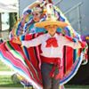 Sol de Mexico Ballet Folklorico