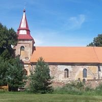Občanské sdružení za záchranu kostela sv.Jiljí