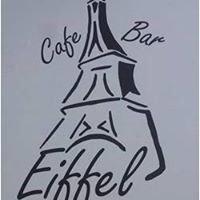 Cafe-bar Eiffel