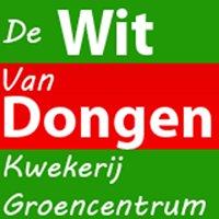 Groencentrum de Wit van Dongen