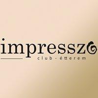 Impresszó Club-Étterem