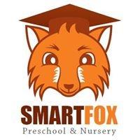 Foxíkova Školka - SMARTFOX Preschool & Nursery