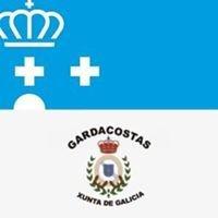 Gardacostas de Galicia