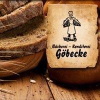 Bäckerei & Konditorei Göbecke