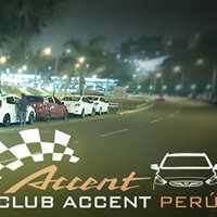 Club Accent Perú - CAP