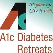 A1c Diabetes Retreats
