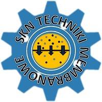 Studenckie Koło Naukowe Techniki Membranowe
