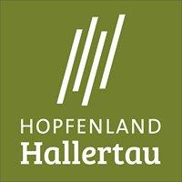 Hopfenland Hallertau Tourismus e.V.