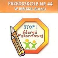 Przedszkole 44