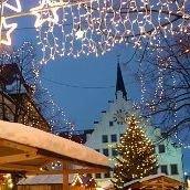 Weihnachtsmarkt Neumarkt i.d.OPf.