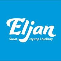 "Hurtownia "" Eljan"""