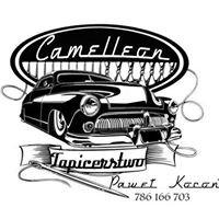 """Usługi tapicerskie""""Camelleon"""""""