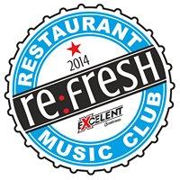 Re:fresh club