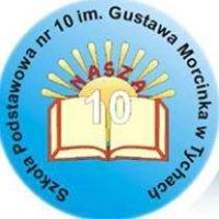 Szkoła Podstawowa nr 10 w Tychach