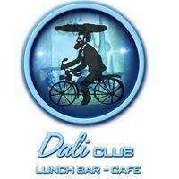 Dali Club Lunch Bar-Cafe