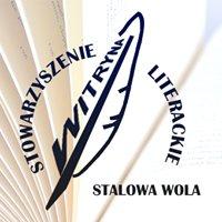 Stowarzyszenie Literackie Witryna w Stalowej Woli