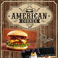 American Corner Grill&Bar