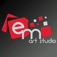 EM ART STUDIO Agencja Reklamowo - Artystyczna