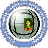 Publiczna Szkoła Podstawowa nr 2 im. M. Kopernika w Dąbrowie Tarnowskiej