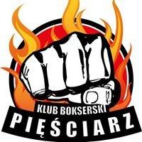 Klub Bokserski Pięściarz