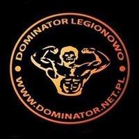 Dominator - najlepsza siłownia w Legionowie