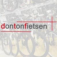 Donton Fietsen
