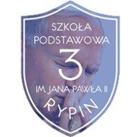 Szkoła Podstawowa nr3 im.Jana Pawła II w Rypinie - 0ficjalny profil
