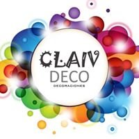 Claivdeco decoraciones