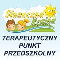 Terapeutyczny Punkt Przedszkolny Bielsko-Biała