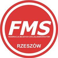 Federacja Młodych Socjaldemokratów w Rzeszowie